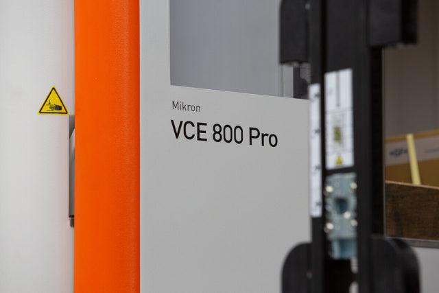 Obróbka skrawaniem CNC – Park maszyn Toptech