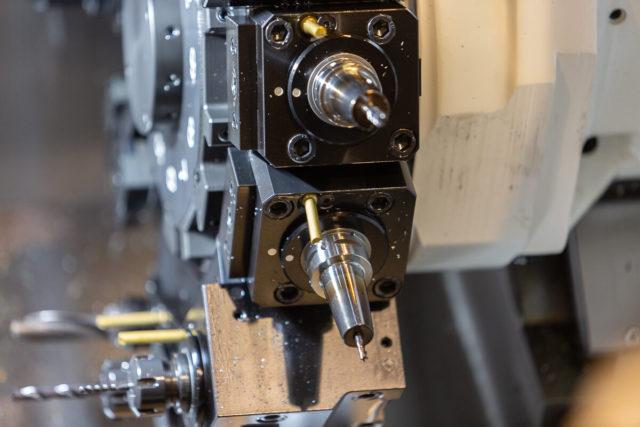 Obróbka skrawaniem CNC – na czym polega i jakie ma zastosowanie