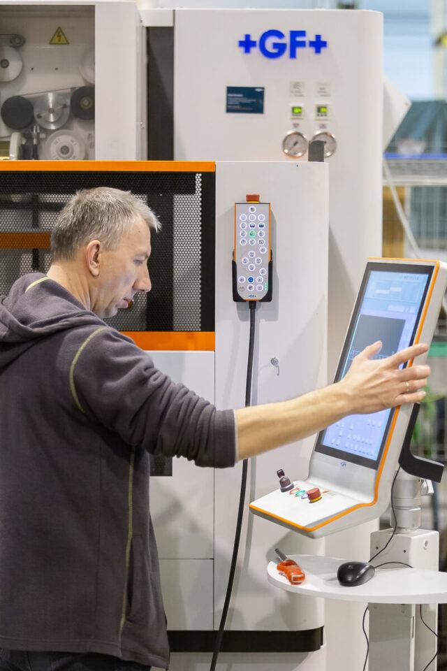 Projektowanie CAD CAM w obróbce skrawaniem