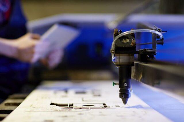 Rola technologii CNC w Przemyśle 4.0