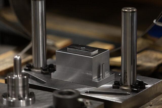 Obróbka skrawaniem CNC dla przemysłu